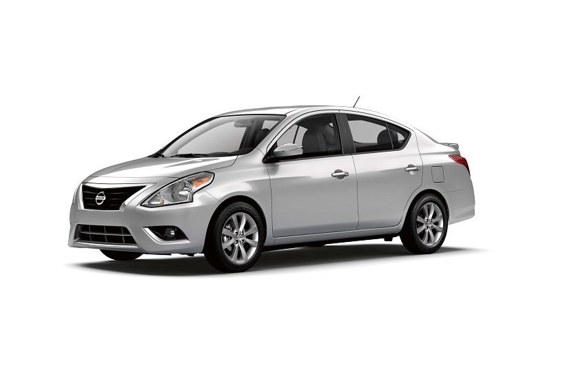 Nissan Sunny 1.5L
